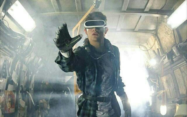 """2025年《头号玩家》未必实现 但新诺亚""""The Circle""""即将到来"""